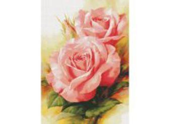 Наборы для вышивания. Королевские розы (6080-14 )