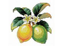 Наборы для вышивания. Лимончики (734-14 )