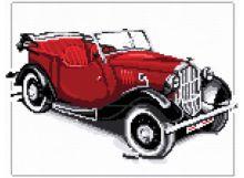 Наборы для вышивания. Моррис 1938 (404-14 )