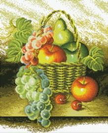 Наборы для вышивания. Натюрморт (1034-14 )