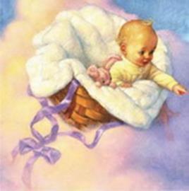 Наборы для вышивания. Небесная колыбель (3500-14 )
