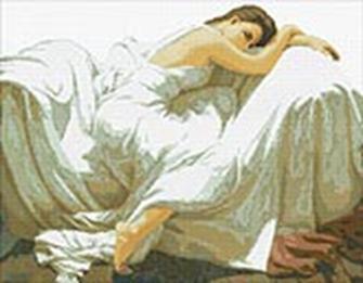 Наборы для вышивания. Нежность (1185-14 )