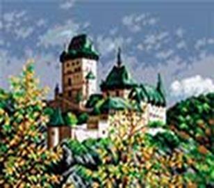 Наборы для вышивания. Польский листопад (4110-14 )