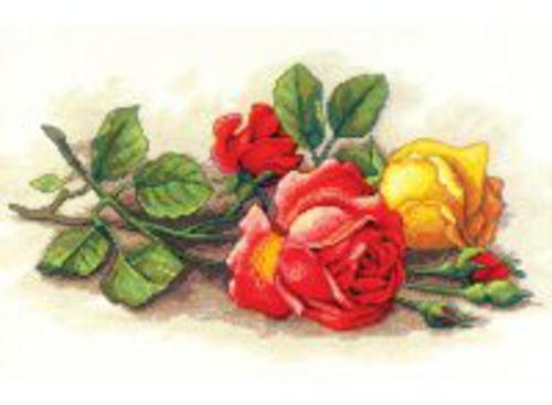 Наборы для вышивания. Признание (6036-14 )