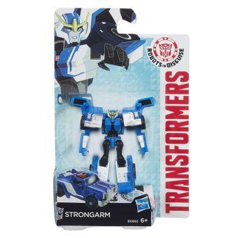 Transformers Роботс-ин-Дисгайс Легион (B0065) TRANSFORMERS
