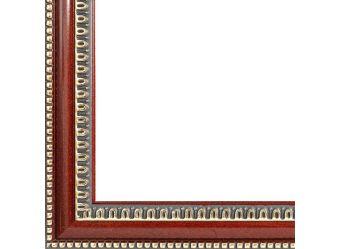 Багетные рамы 30*40. Classicism (коричневый) (1512-BL)