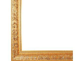 Багетные рамы 30*40. Empire (золотой) (1530-BL)