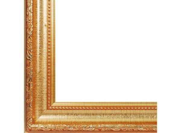 Набор для хобби и творчества Багетные рамы 40*50. Rococo (золотой) (2540-BB)