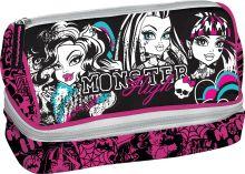 MHBB-RT3-4043 Косметичка Размер 10 x 21 x 10 см Упак. 6//48 шт. Monster High