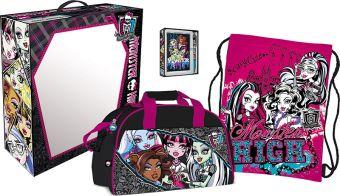 MHBZ-US1-51BOX5-V2 Набор подарочный Monster High