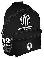 JFC-11T-502 Рюкзак 36х25х12 Juventus