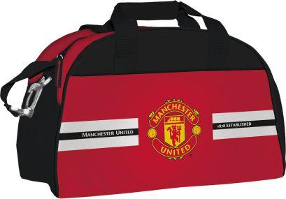 MTAB-UT1-3452M Сумка спортивная большая. Manchester United FC - фото 1