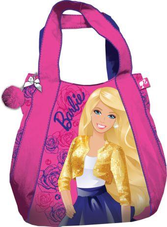 BRBA-UT1-5011 Сумка. Размер 28 х 22 см Упак. 2//48 шт.Barbie