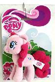 Брелок GT7737 Pinkie Pie 12см на листе HASBRO