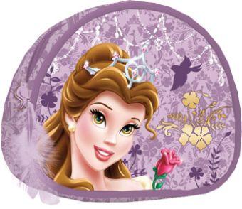 Косметичка Размер 11 х 13,5 х 6 см, Упак.  6 шт.Princess
