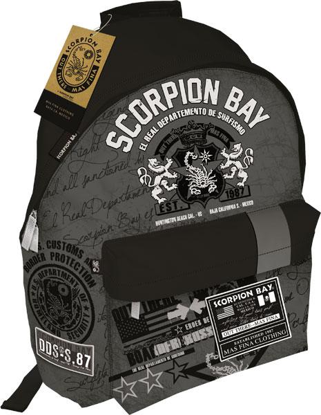 Рюкзак 40x31x15 см Scorpion Bay
