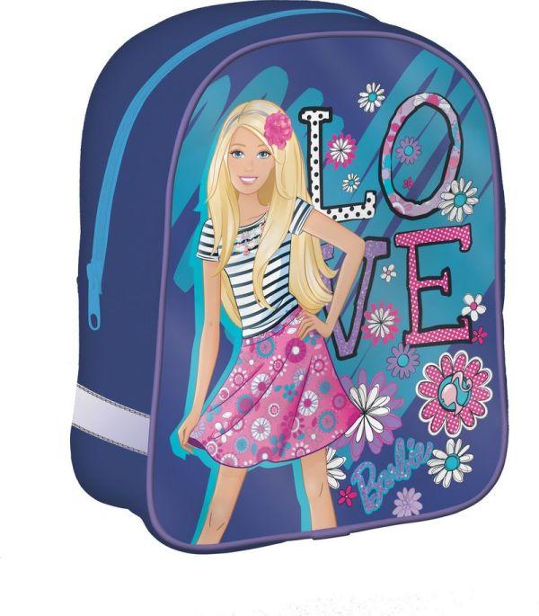 Рюкзак детский Размер 27 х 21,5 х 9,5 см Упак. 3//12 шт.Barbie