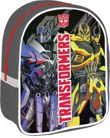 Рюкзак детский Размер 27 х 22,5 х 9 см Упак. 3//12 шт.Transformers Prime