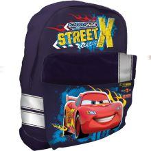 Рюкзак детский Размер 28 х 24 x 8,5 см Упак. 3//12 шт.Cars
