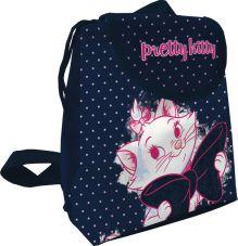 Рюкзак для свободного времени Размер 22 х 24 х 7 см Упак. 6//48 шт.Marie Cat