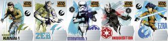 Тетр 12л скр А5 лин STW46/5-EAC полн УФ Star Wars