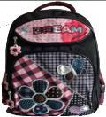 Рюкзак 40,5*30,5*13 см, полиэстер, уплотненная спинка, широкие мягкие регулируемые лямки, 1 отделение, 2 боковых кармана, 1 внешний большой карман на