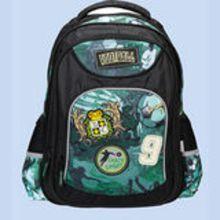 Рюкзак 42*31*19 см,полиэстер, 600 ден, уплотненная спинка, широкие мягкие регулируемые лямки, 1 отделение, 2 боковых кармана, 1 внешний большой карман