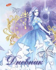 Дневн мл шк 7БЦ D3634-EAC глянц лам Cinderella