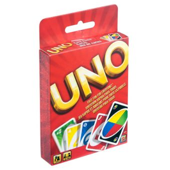 UNO (карточная игра)