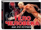 Питер Маврикис - Тело человека (серия Как это устроено)' обложка книги