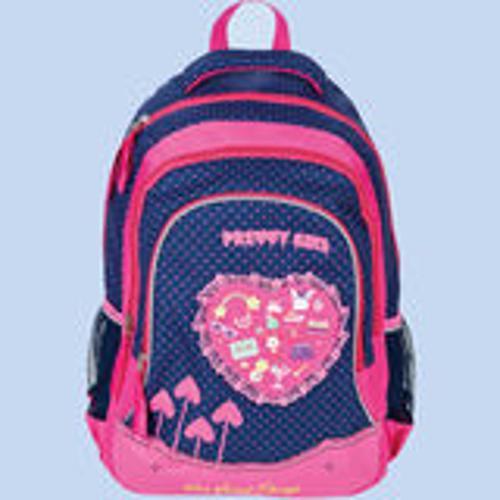 Рюкзак 45,5*33*15, полиэстер, 600 ден, уплотненная спинка, широкие мягкие регулируемые лямки, 1 отделение, 2 боковых кармана, 1 внешний большой карман