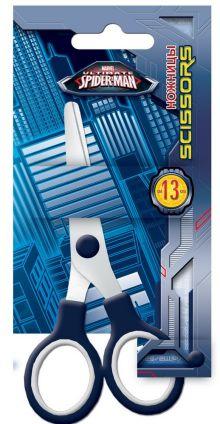 SMCB-US1-SC13-BL1 Ножницы 13 см, 1 шт. Гравировка логотипа на лезвиях. Упаковка -блистер, 500 г/м2, 4+1, европодвес. Размер 16 х 8 х 1 см Упак. 12/240
