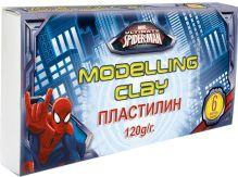 SMCB-US1-PSC-BOX6 Пластилин, 6 цветов. Вес - 20 гр. на каждый цвет. Упаковка - картонная коробка, 300 г/м2, печать 4+0. Размер 16 х 7,5 х 2 см Упак. 3