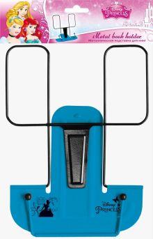 PRCB-US1-BKH-H1 Металлическая подставка для книг с пластиковым упором, имеет несколько углов наклона. Идеально подходит для школьников, предназначена