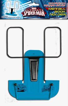 SMCB-US1-BKH-H1 Металлическая подставка для книг с пластиковым упором, имеет несколько углов наклона. Идеально подходит для школьников, предназначена