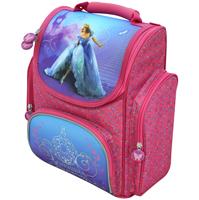 Рюкзак ортопед. средний «Disney» Золушка