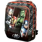Рюкзак ортопедический мягкий «Marvel» Мстители