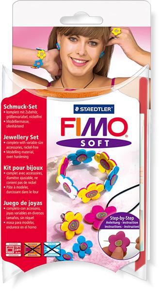 FIMO soft набор для создания украшений
