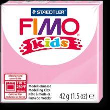 FIMO kids полимер. глина д/детей (нежно-розовый) уп. 42 гр.