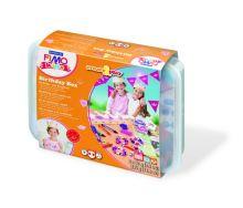 """FIMO kids create&play подарочный набор """"Принцесса"""" для проведения дня рождения"""