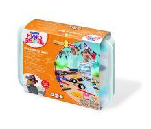 """FIMO kids create&play подарочный набор """"Пират"""" для проведения дня рождения"""