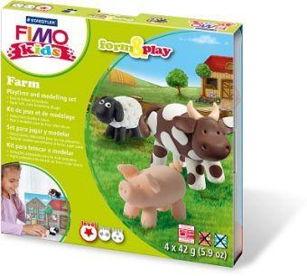 "FIMO kids form&play детский набор ""Ферма"""
