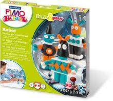 "FIMO kids form&play детский набор ""Робот"""