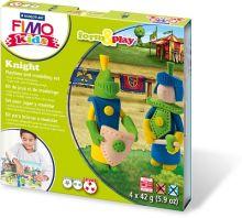 "FIMO kids form&play детский набор ""Рыцарь"""