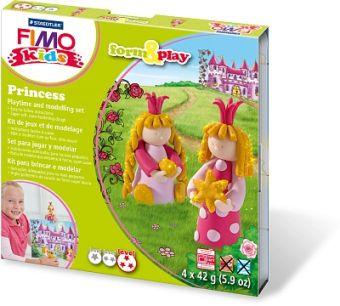 "FIMO kids form&play детский набор ""Принцесса"""