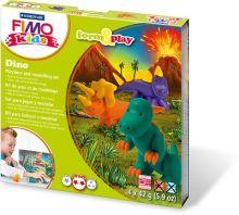 "FIMO kids form&play детский набор ""Дино"""