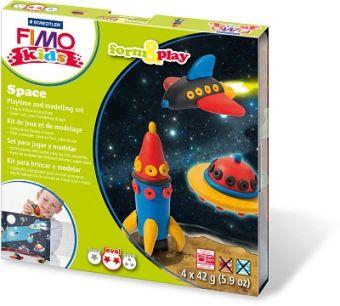 """FIMO kids form&play детский набор """"Космос"""""""
