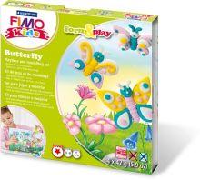 """FIMO kids form&play детский набор """"Бабочка"""""""