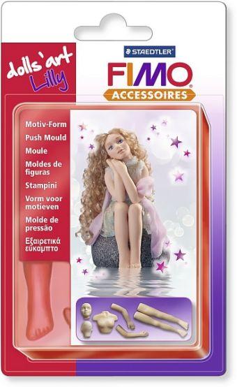 FIMO формы для литья