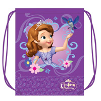 Мешок для обуви «Disney» София Прекрасная